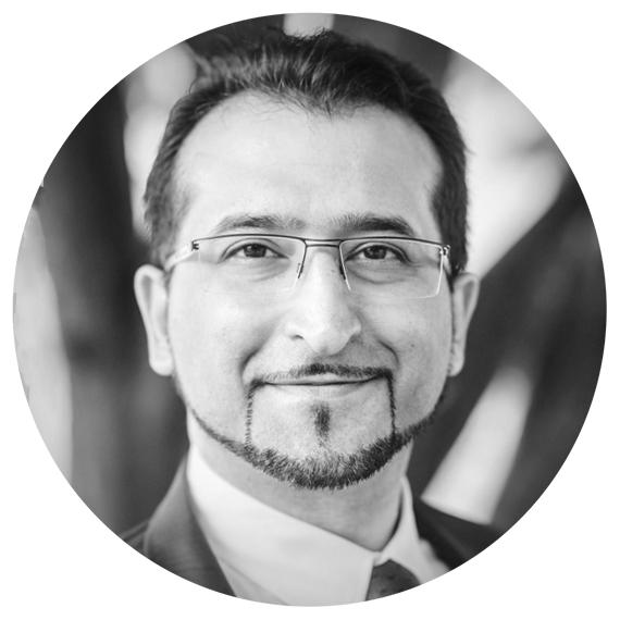 Dr.-Ing. Gholamreza Alirezaei