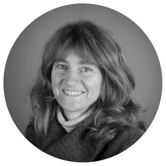 Dipl.-Ing. Bettina Schäfer