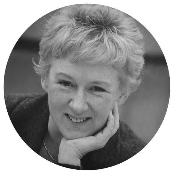 Dr.-Ing. Fiona Williams