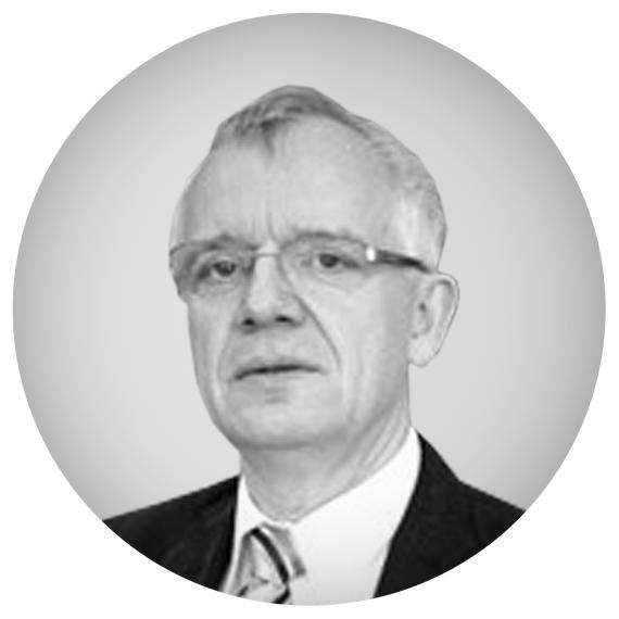 Prof. Dr.-Ing. Peter Schegner